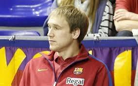"""Barcelona"" pasirengusi pratęsti sutartį su B.Olesonu"