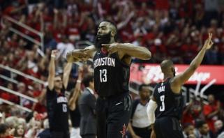 """""""Rockets"""" žengė pirmąjį žingsnį link Vakarų konferencijos finalo"""