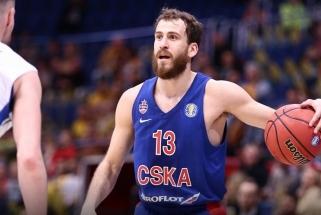 CSKA paskutinėmis sekundėmis palaužė J.Plazos auklėtinius ir žengė į finalą