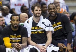 NBA griežtai baus klubus už suteiktą poilsį žaidėjams