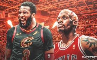 """""""Pistons"""" strategas įvardijo šių laikų Rodmaną"""