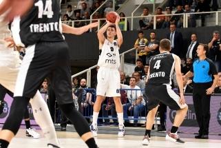 """V.Marinkovičius oficialiai tapo """"Valencia"""" žaidėju, debiutuos Eurolygoje"""