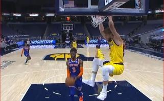 Sabonio dėjimas - tarp gražiausių NBA momentų, viršūnėje - Morantas ir du pergalingi metimai