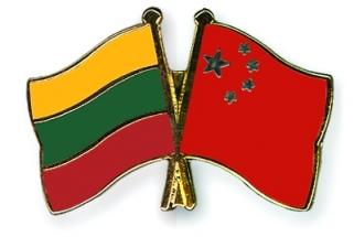 Kinijoje - istorinė Lietuvos krepšiniui partnerystės sutartis