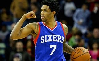 """""""Neptūno"""" gretose - NBA neįsitvirtinęs amerikietis"""