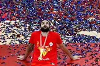 Jautri ispanų MVP išpažintis: prieš trejus metus praradau mamą, bet ji toliau mane stumia į priekį