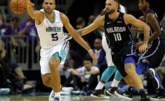 Dvi Prancūzijos rinktinės žvaigždės nutarė likti savo NBA klubuose