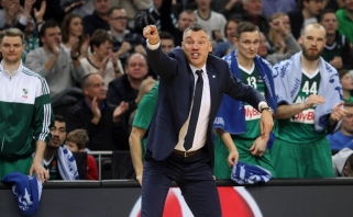 """""""Žalgirio"""" planas - išvengti """"Real"""" bausmių ir sustabdyti 17-metį slovėnų talentą"""