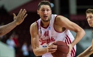 Į CSKA gretas sugrįžta N.Kurbanovas