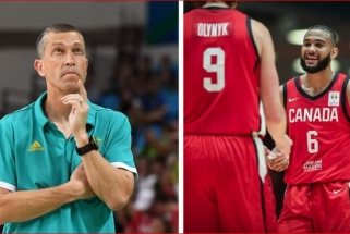 Pasaulio čempionato burtai įbaugino ir varžovus: lietuvius vadina krepšinio gigantais