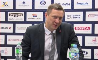 """""""Neptūnas"""" po atkaklios kovos palaužė """"Juventus"""" pasipriešinimą (komentarai)"""