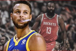 S.Curry: žiniasklaida kuria intrigą, bet kai pats žaidi, žinai, kad yra MVP