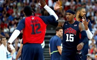 NBA lygoje - dar vieni garsūs mainai
