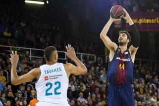 A.Tomičius įvardino Eurolygos ir ACB sezono pratęsimų tikimybes
