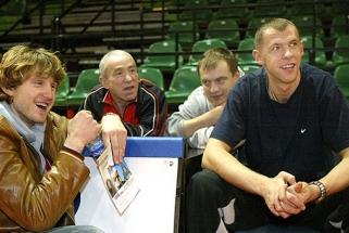 """""""Lietuvos ryto"""" LKL ketvirtfinalio etapo rekordai ir rezultatyviausi žaidėjai"""