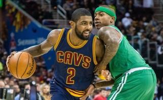 NBA sudrebino įspūdingiausi mainai šią vasarą