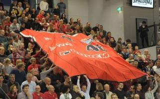 """Eurolygoje į duobę patekęs """"Bayern"""" patyrė pirmą nesėkmę Vokietijos čempionate"""