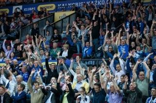 FIBA Čempionų lygoje dalyvaus trys Lietuvos klubai