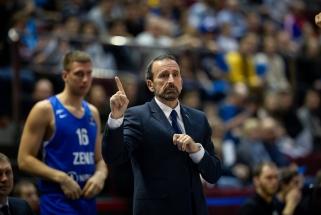 Paskutiniais VTB lygos pusfinalio dalyviais tapo J.Plazos auklėtiniai