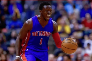 """""""Clippers"""" gretas netrukus papildys """"Pistons"""" įžaidėjas"""