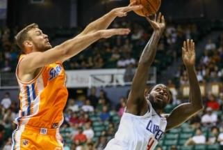 NBA favoritus įvardijęs D. Motiejūnas apie grįžimą į rinktinę: klausimų nebūtų