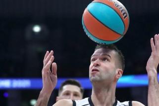 VTB lygos žvaigždžių rungtynėse – 57 Fridzono ir 37 lietuvių taškai