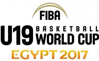 FIBA dėl teroro aktų gali pakeisti U 19 pasaulio čempionato rengimo vietą