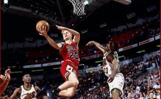 """""""Warriors"""" treneris S.Kerras: """"Sonics"""" išnykimas - tamsi dėmė NBA istorijoje"""