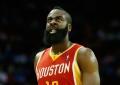 """Puikiai žaidęs J.Hardenas pratęsė """"Rockets"""" sezoną"""