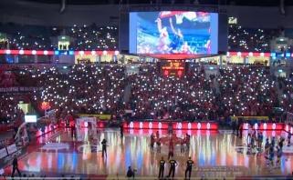 """""""Maccabi"""" toliau grimzta - pralaimėtas ir Izraelio grandų mūšis"""