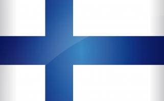 Paaiškėjo galutinis Suomijos dvyliktukas