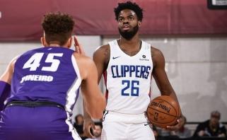 """""""Žalgiriui"""" praėjusį sezoną atstovavęs D.Waltonas grįžta į NBA"""