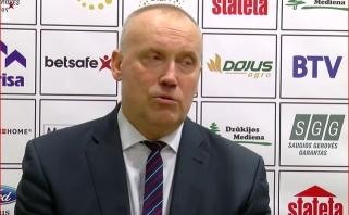 """""""Lietuvos ryto"""" pergalė pažymėta M.Lukauskio rekordu (video komentarai)"""