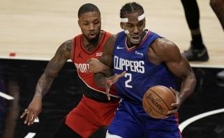 NBA įveda griežtesnę žaidėjų kontrolę: krepšininkai privalės nešioti jutiklius