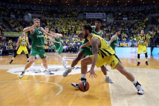 """Galingas """"Žalgirio"""" naujokas - NBA patirties turintis Eurolygos čempionas"""