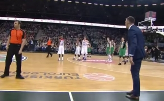 Rusų reakcija: CSKA nugramzdino ne tik Šaro išvarymo sukeltas efektas
