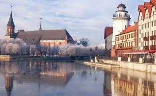 CSKA oficialiai patvirtino Eurolygos rungtynes žaisiantys Kaliningrade