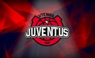 """""""Juventus"""" pristatė naują klubo logotipą"""