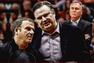 """Rockets"" atnaujino derybas su vyr. treneriu M.D'Antoni"
