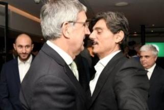 """""""Panathinaikos"""" savininkas vėl gąsdina Eurolygą perėjimu į FIBA"""