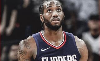 "K.Leonardas rinktųsi ""Clippers"", o ne ""Lakers"" klubą"