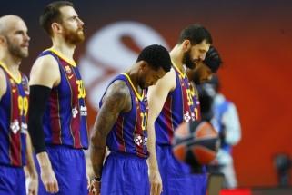 """Lietuviškoji """"Barcelona"""" lemiamose rungtynėse neturėjo problemų"""