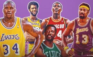 Shaqas sutiko su tuo, kad yra ketvirtas centras NBA istorijoje