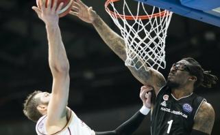 """""""Panathinaikos"""" vilioja 6-kart NBA """"Visų žvaigždžių"""" dalyvį"""