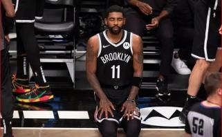 """Shaqas: """"Nets"""" privalo atsikratyti šėtono sąmokslu tikinčiu Irvingu"""