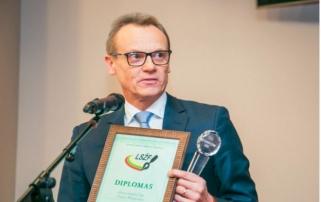 Karaliaus Mindaugo taurės varžybos pripažintos metų sporto renginiu
