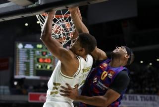 Ispanai užsispyrę: sugalvojo naują formatą viename mieste ir čempionato nenutrauks