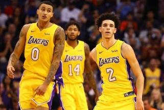 """Kodėl """"Lakers"""" neišmaino savo jaunimo?"""