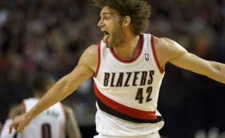"""R.Lopezas susitarė su """"Knicks"""" dėl ilgalaikės sutarties"""