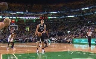 """E. Mockevičius debiutavo """"Nets"""" gretose, bet jaudulys pakišo koją"""
